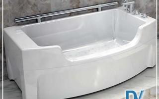 Из чего состоит акриловая ванна