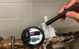 Порядок замены счетчиков воды в квартире
