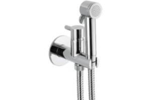 Гигиенический душ для туалета