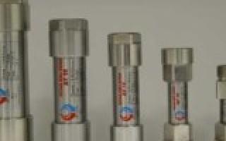 Электромагнитный фильтр для воды