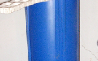 Фильтр на воду в квартиру