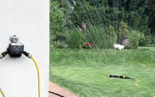Оборудование для орошения и полива