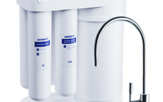 Фильтр для воды aquaphor