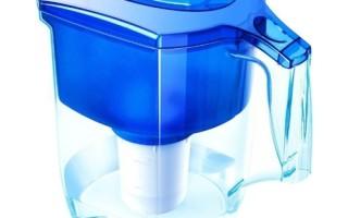 Как выбрать кувшин фильтр для воды